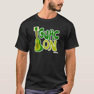 Guac On! T-Shirt