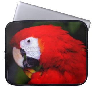 Guacamaya Laptop Sleeve
