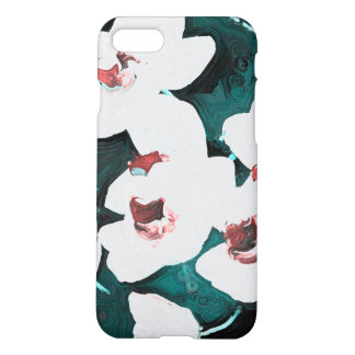 Guadeloupe Orchids iPhone 8/7 Case