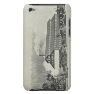 Gualala Mill, California Barely There iPod Case