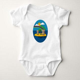Guam Baby Shirt