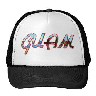 Guam Cap