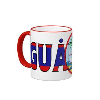 Guam Coffee Mug