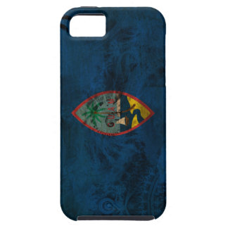 Guam Flag Case For The iPhone 5