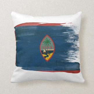 Guam Flag Cushion