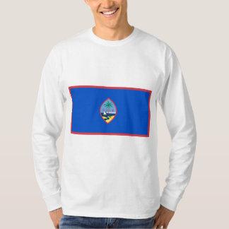 Guam Flag GU T-Shirt
