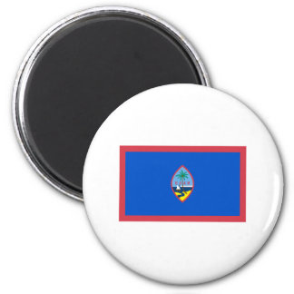 Guam FLAG International Magnet