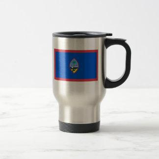 Guam FLAG International Travel Mug