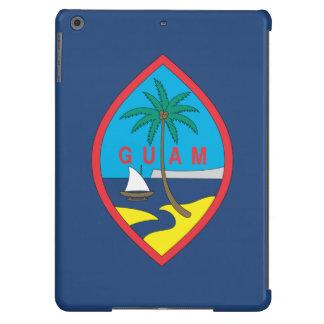 GUAM FLAG iPad AIR COVER