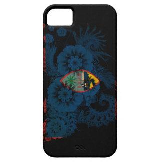 Guam Flag iPhone 5 Cover