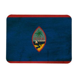 Guam Flag Magnet