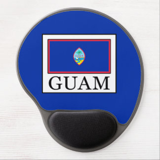 Guam Gel Mouse Mat