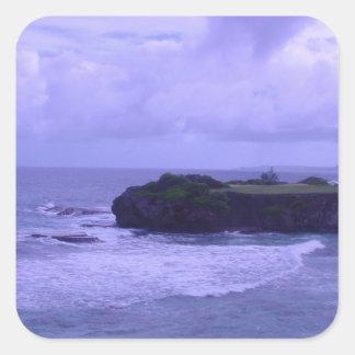 Guam-Golf-Course-Island-Green-Mangilao.JPG Sticker