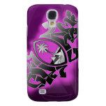 Guam Graffiti 3GS IPhone Case Galaxy S4 Case