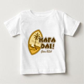 Guam Hafa Dai Baby T-Shirt