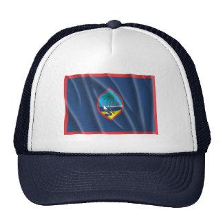 GUAM MESH HATS