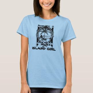 Guam Island Girl T-Shirt