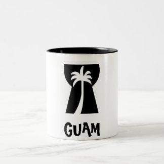 Guam Latte Stone MUG