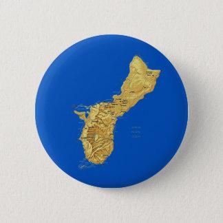 Guam Map Button