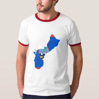 Guam MAP T-Shirt
