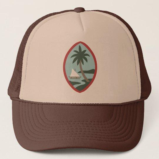 Guam National Guard - Hat