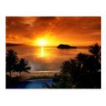 Guam Post Card