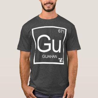 GUAM RUN 671 Element II T-Shirt