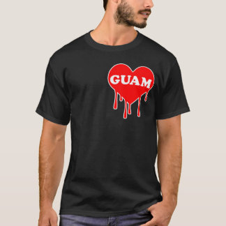 GUAM RUN 671 Mahalang T-Shirt