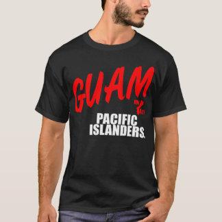 GUAM RUN 671 Pacific Islander T-Shirt