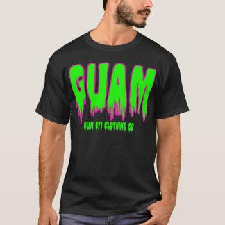 GUAM RUN 671 Toxic Ordot Dump T-Shirt