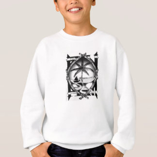 Guam seal clothing and accessories sweatshirt