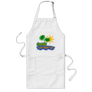 Guam State of Mind apron