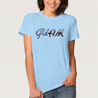 Guam Tee Shirt