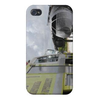 Guam's WONPAT Airport iPhone 4/4S Cases