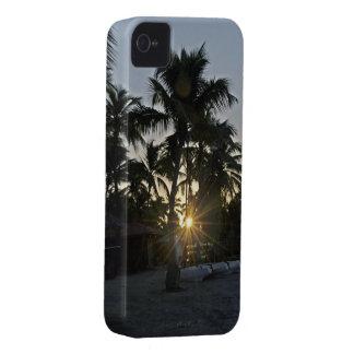 Guanica sunrise, Puerto Rico iPhone 4 Case