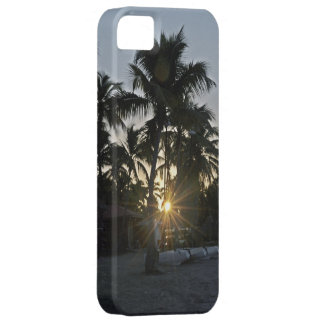 Guanica sunrise, Puerto Rico iPhone 5 Covers