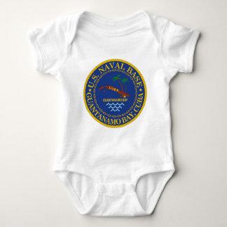 Guantanamo Bay, Cuba Baby Bodysuit