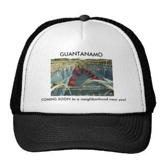 Guantanamo-COMING SOON Cap