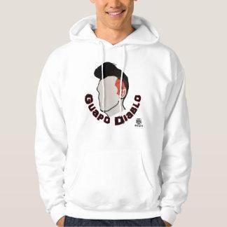 Guapo Diablo hoody for my mate