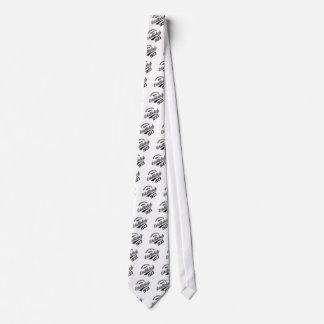Guaranteed 100% Established 1923 Tie