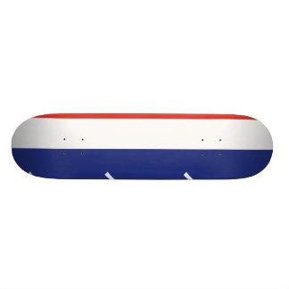 Guaratingueta, Brazil Custom Skateboard