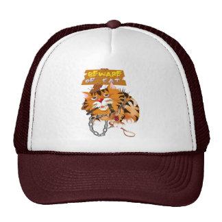 Guard Kitty Hat