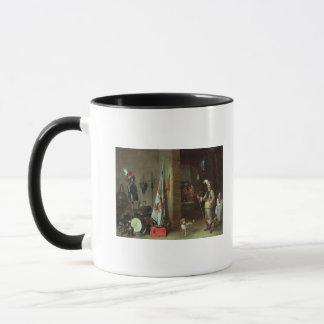 Guard Room Mug