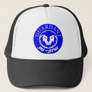 Guardant Trucker Hat