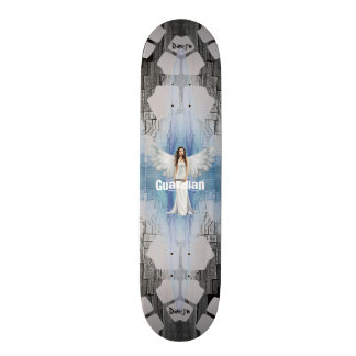 Guardian Angel 20.6 Cm Skateboard Deck