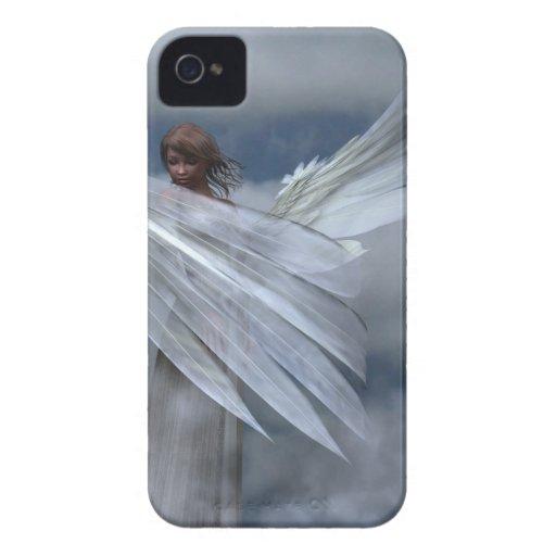 Guardian Angel Blackberry Bold Case