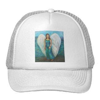 Guardian Angel by the Water Trucker Hats