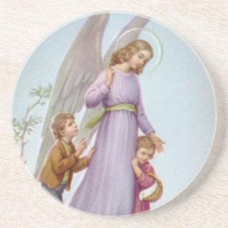 Guardian Angel Coaster