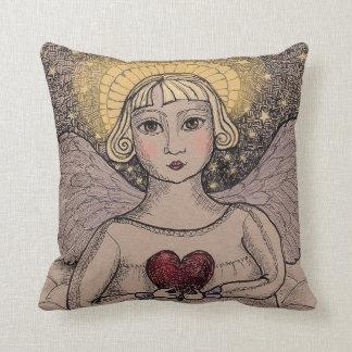 Guardian Angel Cushion
