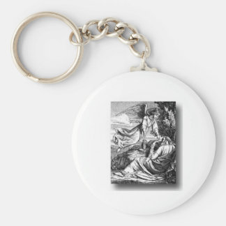 guardian-angel-graphics-1-t basic round button key ring